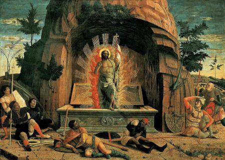 Andrea Mantegna, 1457-1459